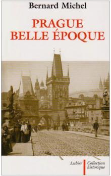 Prague Belle Époque