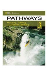 Pathways Reading, Writing and Critical Thinking 3 Student´s Text with Online Workbook Access Code