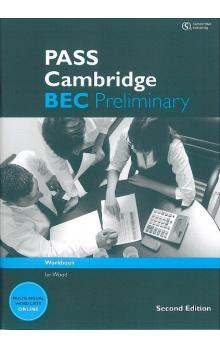 Pass Cambridge Bec Preliminary Second Edition Workbook