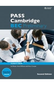 Pass Cambridge Bec Preliminary Second Edition Student´s Book