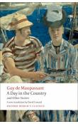 A Day in the Country and Other Stories (Oxford World's Classics New Edition)