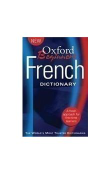 Oxford Beginner´s French Dictionary 2nd Edition