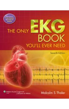 Only EKG Book You&#39ll Ever Need 7th Ed.