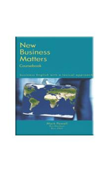 New Business Matters Coursebook