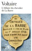 L´affaire du chevallier (2E)