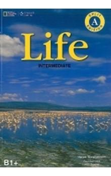 Life Intermediate Split Edition A with DVD and Workbook Audio CDs