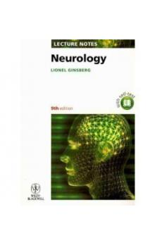 Lecture Notes: Neurology, 9th Ed.
