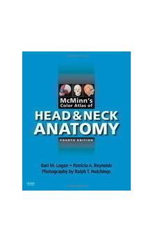McMinn´s Color Atlas of Head & Neck Anatomy, 4th ed.