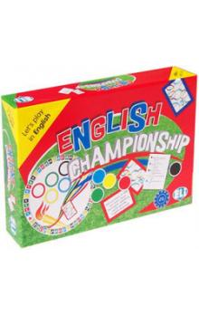 Let´s Play in English: English Championship