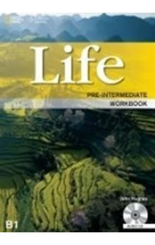 Life Pre-Intermediate Workbook with Audio CD