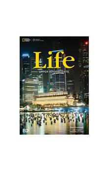 Life Upper Intermediate Student´s Book with DVD