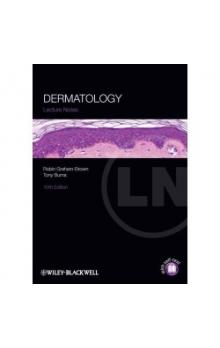 Lecture Notes: Dermatology, 10th Ed.