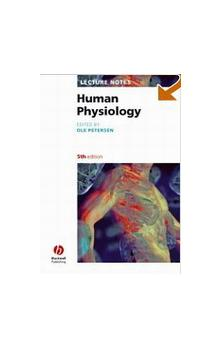 Lecture Notes: Human Physiology 5th Ed.