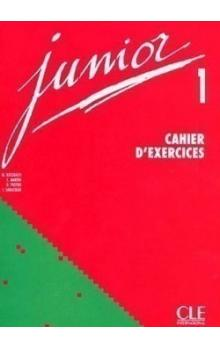 Junior 1 Cahier d´exercices