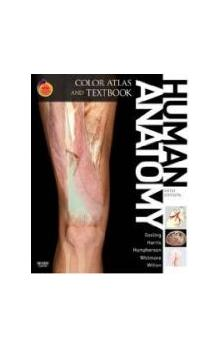 Human Anatomy: Color Atlas and Textbook