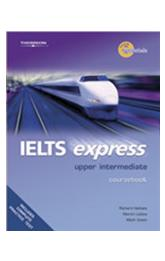 Ielts Express Upper Intermediate Speaking Skills Video on DVD