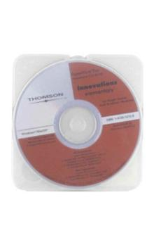 Innovations Elementary Assessment CD-ROM  with Examview Pro
