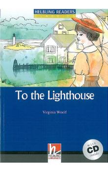 Helbling Readers Classics Level 5 Blue Line - to the Lighthouse + Audio CD Pack - Woolf V.