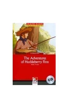 Helbling Readers Classics Level 3 Red Line - the Adventures of Huckleberry Finn + Audio CD Pack