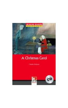 Helbling Readers Classics Level 3 Red Line - a Christmas Carol + Audio CD Pack
