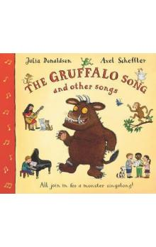 The Gruffalo Songs + Cd