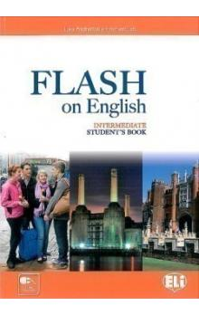 Flash on English Intermediate Student´s Book