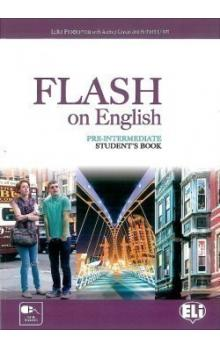 Flash on English Pre-intermediate Student´s Book