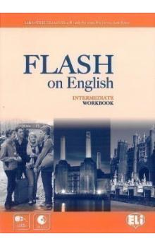 Flash on English Intermediate Workbook with Audio CD