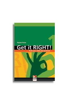 Get It Right 1 with Audio CD