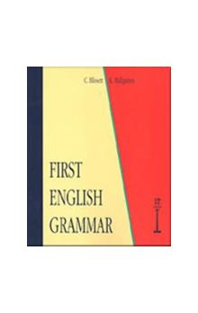 First English Grammar Second Edition