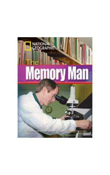 Footprint Readers Library Level 1000 - the Memory Man + MultiDVD Pack