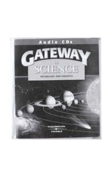 Gateway to Science Audio CDs /4/