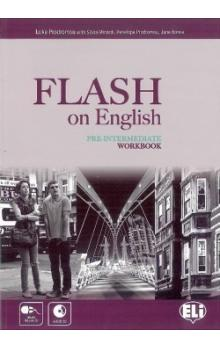 Flash on English Pre-intermediate Workbook with Audio CD