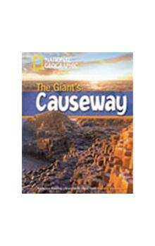 Footprint Readers Library Level 800 - Giant´s Causeway + MultiDVD Pack