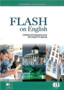 Flash on English Upper Intermediate Student´s Book