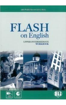 Flash on English Upper Intermediate Workbook with Audio CD
