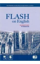 Flash on English Elementary Workbook with Audio CD