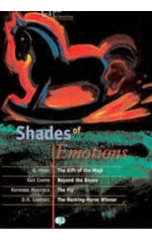 Eli Classics: Shades of Emotions with Audio CD