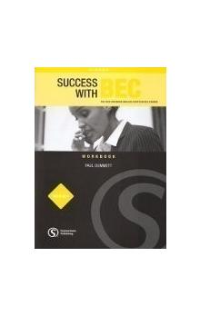 Success with Bec Higher Workbook with Key