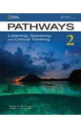 Pathways Listening, Speaking and Critical Thinking 2 Student´s Text with Online Workbook Access Code