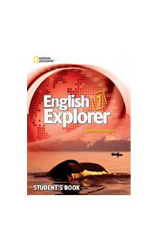 English Explorer 1 Student´s Book with MultiROM