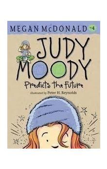 Judy Moody Predicts the Future