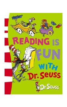 Dr. Seuss: Reading is Fun With Dr. Seuss