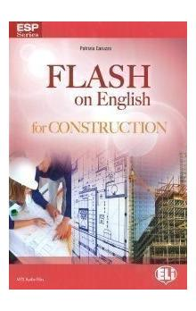 Esp Series: Flash on English for Construction