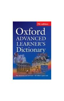 Oxford Advanced Learner's Dictionary 7th Edition