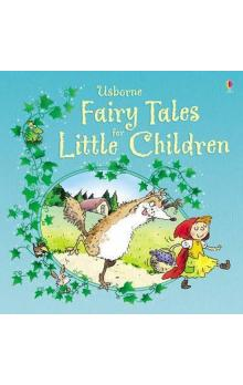 Fairy Tales For Little Childre