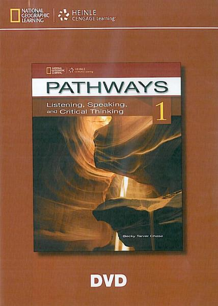 pathways listening speaking and critical thinking foundations Pathways foundations : listening, speaking, and critical thinking by kathy najafi , cynthia fettig listening, speaking, and critical thinking download now.