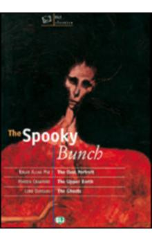 Eli Classics: the Spooky Bunch with Audio CD