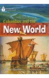 Footprint Readers Library Level 800 - Columbus and the New World