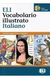 ELI Vocabolario illustrato italiano con CD-ROM